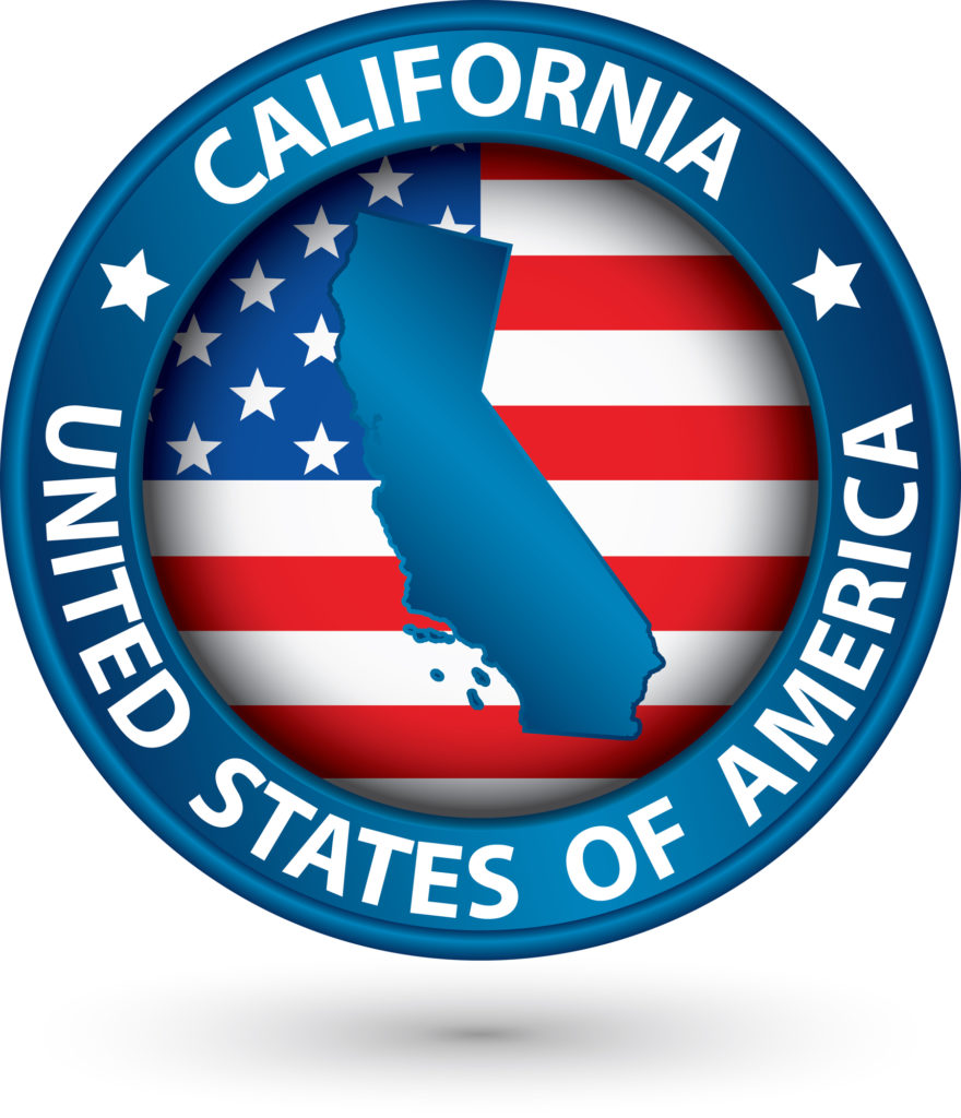 Supply chain solutions in California