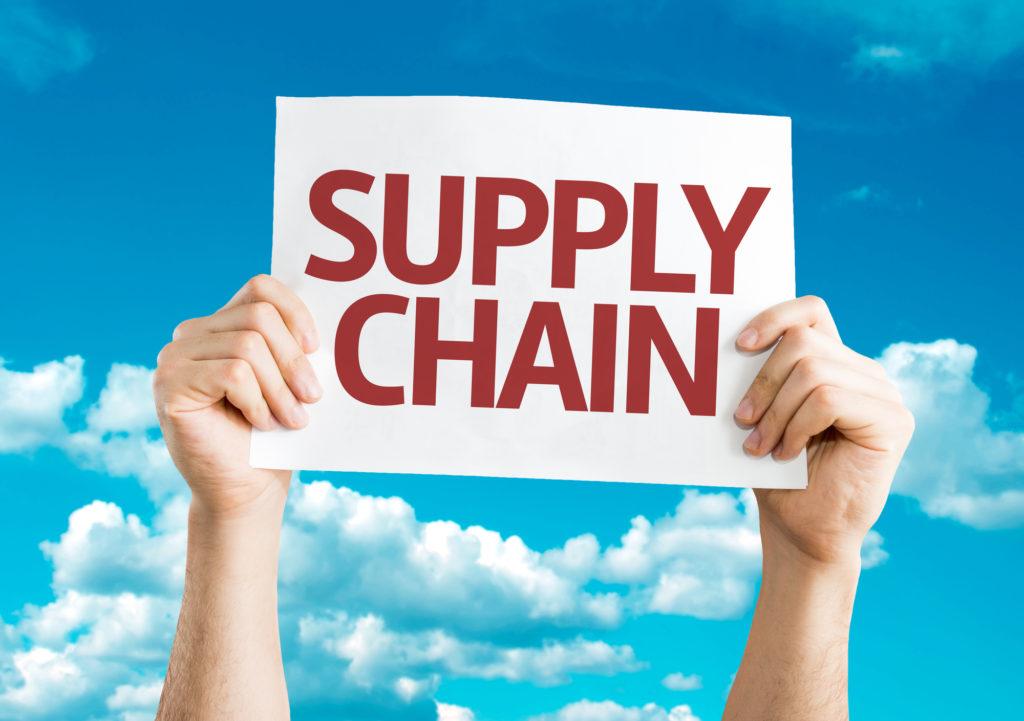 California Logistics and Distribution